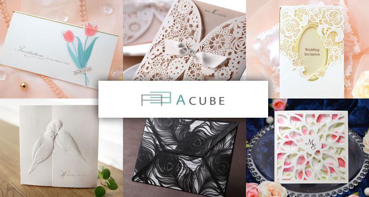 A CUBEのイメージ画像